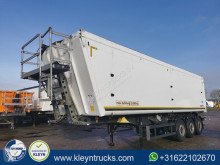 Trailer Schmitz Cargobull SKI tweedehands kipper