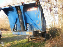 Semi remorque General Trailers benne occasion