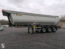 Zasław construction dump semi-trailer W.85.16.HKZ.S