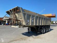 Benalu tipper semi-trailer Semi-Reboque