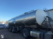 ETA food tanker semi-trailer smertz
