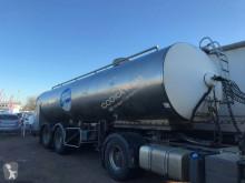 Semirimorchio cisterna trasporto alimenti ETA smertz
