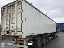 Granalu scrap dumper semi-trailer