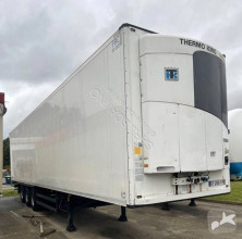 Schmitz Cargobull 2.70 Haut int semi-trailer used mono temperature refrigerated