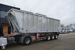 General Trailers tipper semi-trailer TF34CZ1 * * FULL ALUMINIUM * STEEL SUSPENSION * 48CUB *