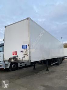 Semirimorchio furgone Lamberet Non spécifié