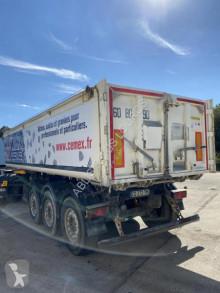 Semi remorque benne Schmitz Cargobull Non spécifié
