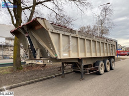 Benalu kipper Steel Suspension semi-trailer used tipper