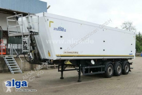 Semi remorque benne Schmitz Cargobull SKI 24 SL 9.6/Alu Mulde 50 m³./Luft/Lift
