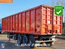 Tipper semi-trailer 390K95 52m3 Alu Kipper