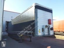 Semi reboque Schmitz Cargobull Rideaux Coulissant porte-bobines cortinas deslizantes (plcd) usado