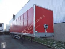 Semi remorque fourgon Schmitz Cargobull Fourgon express