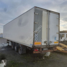 Desot refrigerated semi-trailer FRIGO Trailer