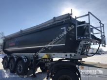Semirremolque Schmitz Cargobull Semitrailer Tipper Standard volquete usado