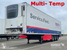 Semi remorque isotherme Schmitz Cargobull Tiefkühler Multitemp Doppelstock