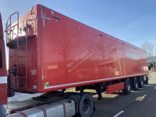 Kraker trailers CF-TD semi-trailer used moving floor