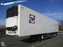 Krone mono temperature refrigerated semi-trailer SD
