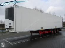 Schmitz Cargobull mono temperature refrigerated semi-trailer N/A SCB*S3B
