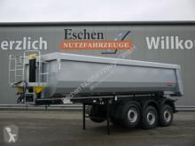 Langendorf tipper semi-trailer SKS *NEU*25m³ Stahl*Pendelklappe*Luft/Lift*P