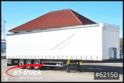 Semirimorchio Schmitz Cargobull S01, Standard, guter Zustand centinato alla francese usato