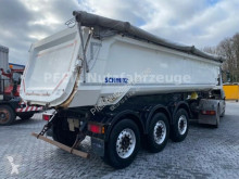 Semirremolque volquete Schmitz Cargobull SKI Kippmulde 27 m3- LIFT- Stahl- Stahl