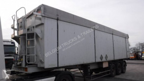 Trailer kipper graantransport Benalu 60m3