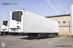 Semi remorque Schmitz Cargobull SKO24/L - FP 60 ThermoKing SLXi300 DoubleDeck frigo mono température occasion
