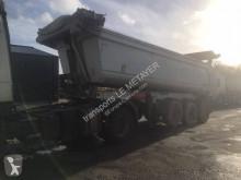 Schmitz Cargobull half-pipe semi-trailer