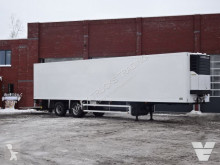Naczepa SOR Iberica SP71 - Maxima 1300 - Loadlift - Steering axle - APK 11-2021 chłodnia z regulowaną temperaturą używana