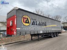 Schmitz Cargobull Tautliner Coil, Staal, Steel, Stahl, Acier Transport semi-trailer used tautliner