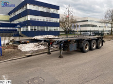 Fruehauf Chassis 20, 30 FT Container chassis semi-trailer used container