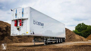 Stas moving floor semi-trailer biostar
