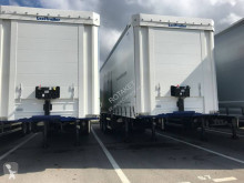 Lecitrailer Tautliner 3 essieux neuve semi-trailer new tautliner