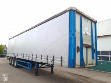 LAG tautliner semi-trailer heavy duty Schuifzeil / Schuifdak Inwendig: 1362 x 255 x 266
