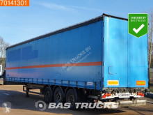 Semirremolque tautliner (lonas correderas) Schmitz Cargobull S 01