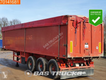 Tipper semi-trailer 390K95 42m3 Alu Kipper