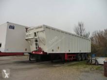 Trailer kipper graantransport Benalu BulkLiner Benne céréalière 55m3