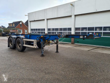 Container semi-trailer Container chassis 20ft.
