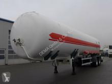 Trailer tank 2 Achs Gürlesenyil*LPG Auflieger*57m³