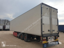 Krone Reefer Standard semi-trailer used insulated