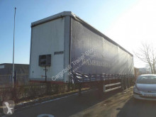 General Trailers tautliner semi-trailer Rideaux Coulissant Standard