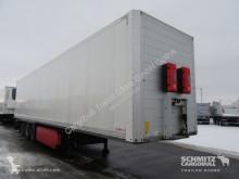 Semirremolque furgón doble piso Schmitz Cargobull Trockenfrachtkoffer Standard Doppelstock