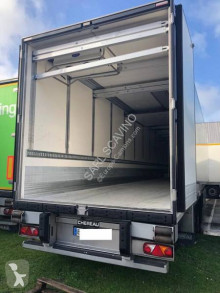 Semirimorchio Chereau frigo multitemperature usato