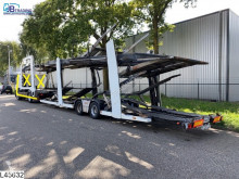 Lohr car carrier trailer Eurolohr Eurolohr, Car transporter, Combi