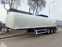 Semi reboque cisterna Schrader Fuel 42700 Liter