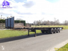 Bartoletti container semi-trailer Container Transport