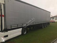 Semi remorque rideaux coulissants (plsc) Schmitz Cargobull SCS 24