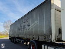 Semirremolque Schmitz Cargobull tautliner (lonas correderas) usado