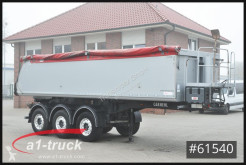 Trailer Carnehl CHKS/AL 24m³ Alu,Thermo,Lift Tüv 07/21 tweedehands kipper