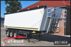 Semirimorchio Schmitz Cargobull SKI 24 SL 9.6, ALU 50, 52,2m³, Alcoa, Lift ribaltabile usato